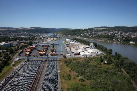 Hafen_Andernach_Rekordumsatz